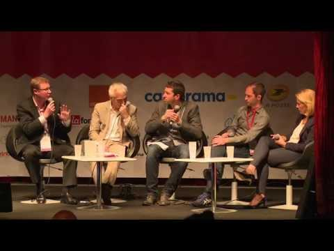 Vincent Edin, How Large Companies Can Empower the Collaborative Economy
