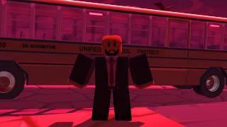 ROBLOX HIGH SCHOOL HORROR STORY Animation TEIL5