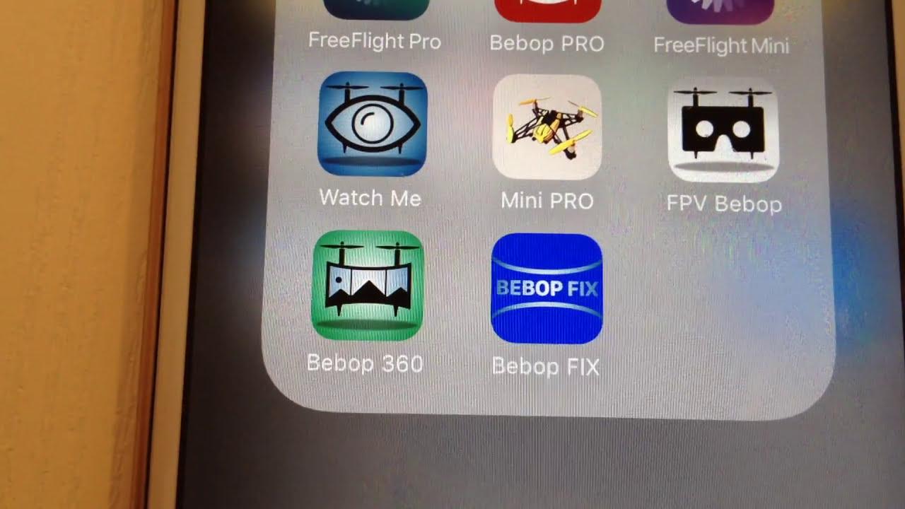 Bebop app