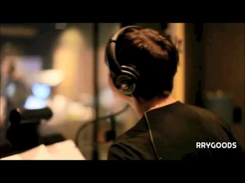 Thumbnail: justin bieber singing in the studio - best vocals