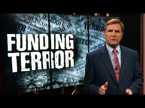 Banks Washing Money for Terrorists Leading to U.S. Military Deaths & Injuries - The Ring Of Fire