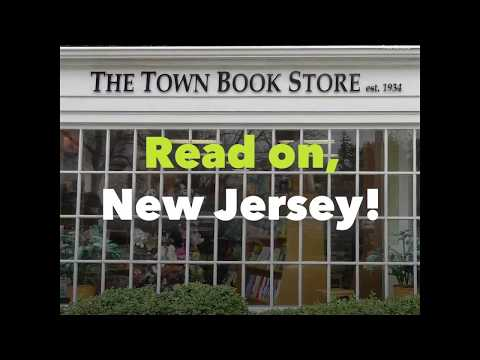 This is one of N.J.'s oldest bookstores