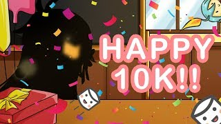 Read Maro for Celebrate 10K Subs, But With April Fools