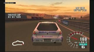 Sega GT Homologation Special (jp) - Sega Dreamcast - VGDB