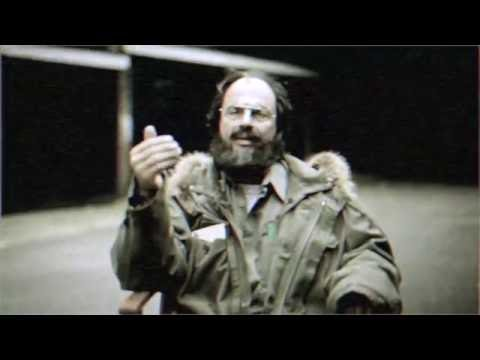 Lost Stanley Kubrick interview from the set of Full Metal Jacket
