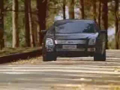 Comercial Ford Fusion 2008