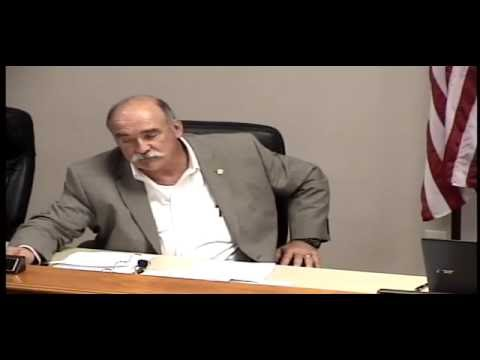 October 4, 2016 Suwannee County Board of County Commissioners Regular Meeting