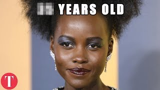 the cast of black panther real name and age