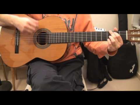 How To Play One Thing - One Direction On Guitar Tutorial