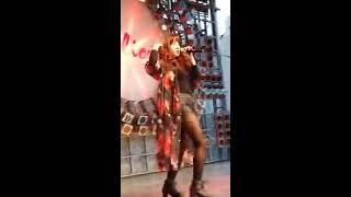 2018.1.21&동대문밀리오레&야외특설무대&레드콕&by큰별