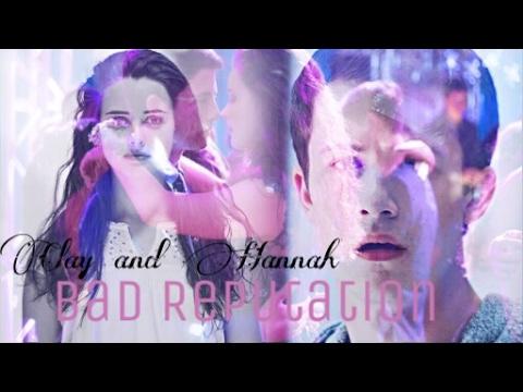 Hannah Baker | Bad Reputation