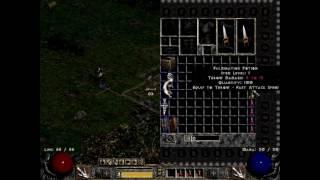Diablo 2 Eastern Sun - Playthrough - Part 1
