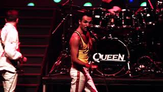 FLASH Queen Tribute Band Promo Video
