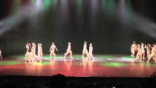 Julie Jagu - Savana Dance - A