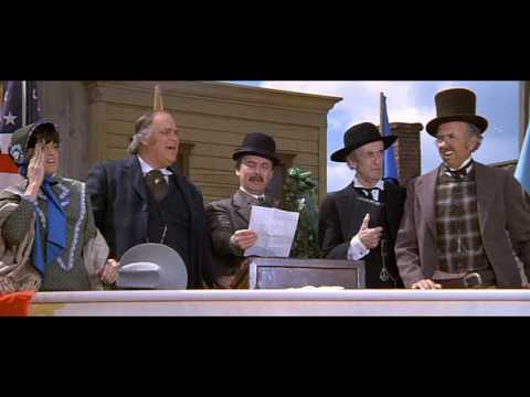 Download Blazing Saddles- Welcome Sheriff