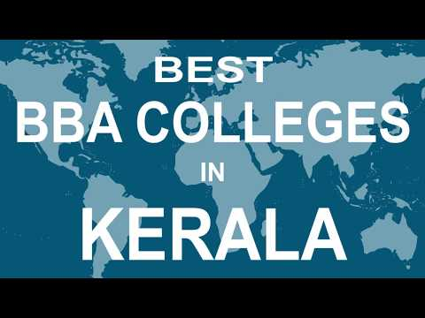 Best  BBA Colleges In Kerala