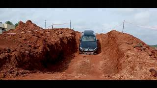 Mercedes-Benz GLC at Luxe Escapade Season-2