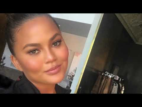 Chrissy Teigen Opens Up About Feeling 'Inferior' To Her Husband John Legend, Depression And More! Mp3