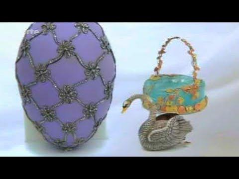 Les oeufs Fabergé - Fabergé Eggs.avi