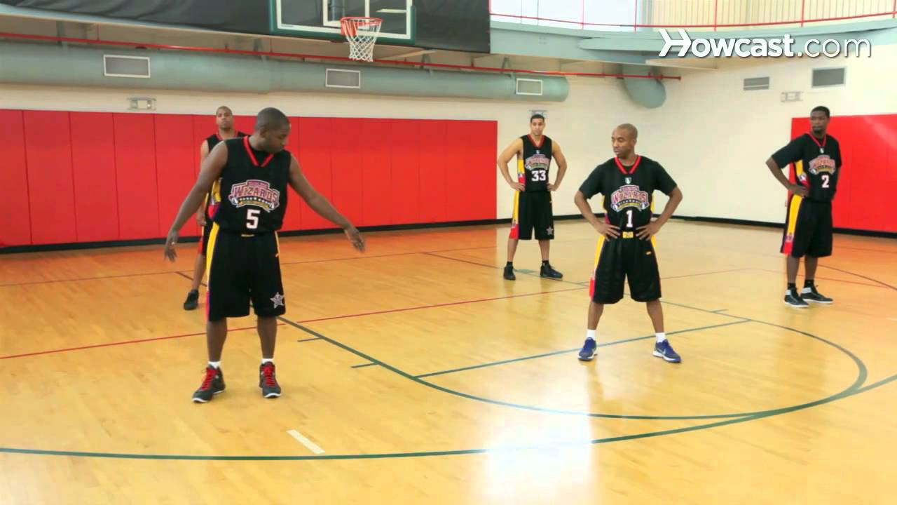 What Is Zone Defense? | Basketball - YouTube