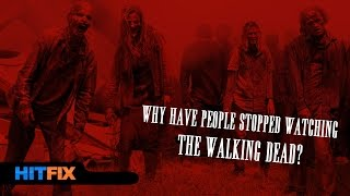 Roxy Striar, Why Have People Stopped Watching The Walking Dead | FANDEMONIUM