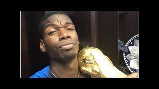 Coupe du monde 2018: «Laisse-les parler»... Ibrahimovic félicite Pogba à sa manière sur les réseaux