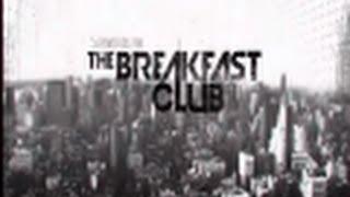 The Breakfast Club Power 105 1 Classics   Machine Gun Kelly Interview