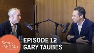 The Case Against Sugar l Doctor's Farmacy with Mark Hyman, M.D. EP12