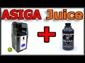 Пробуем использовать полимер для 3д принтера ASIGA PICO PLUS 39  - MakerJuice