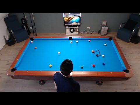 Sang's Pool Loft