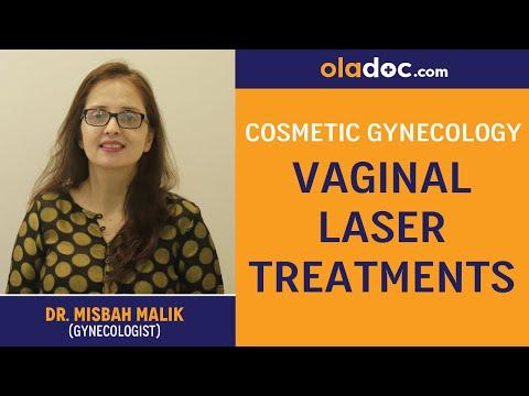 What is Aesthetic Gynecology Kya Hai In Urdu/Hindi | Cosmetic Gynecology | Vaginal Laser Treatment