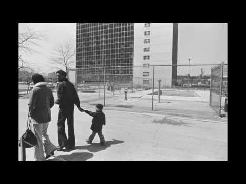 A look back at Chicago's public housing