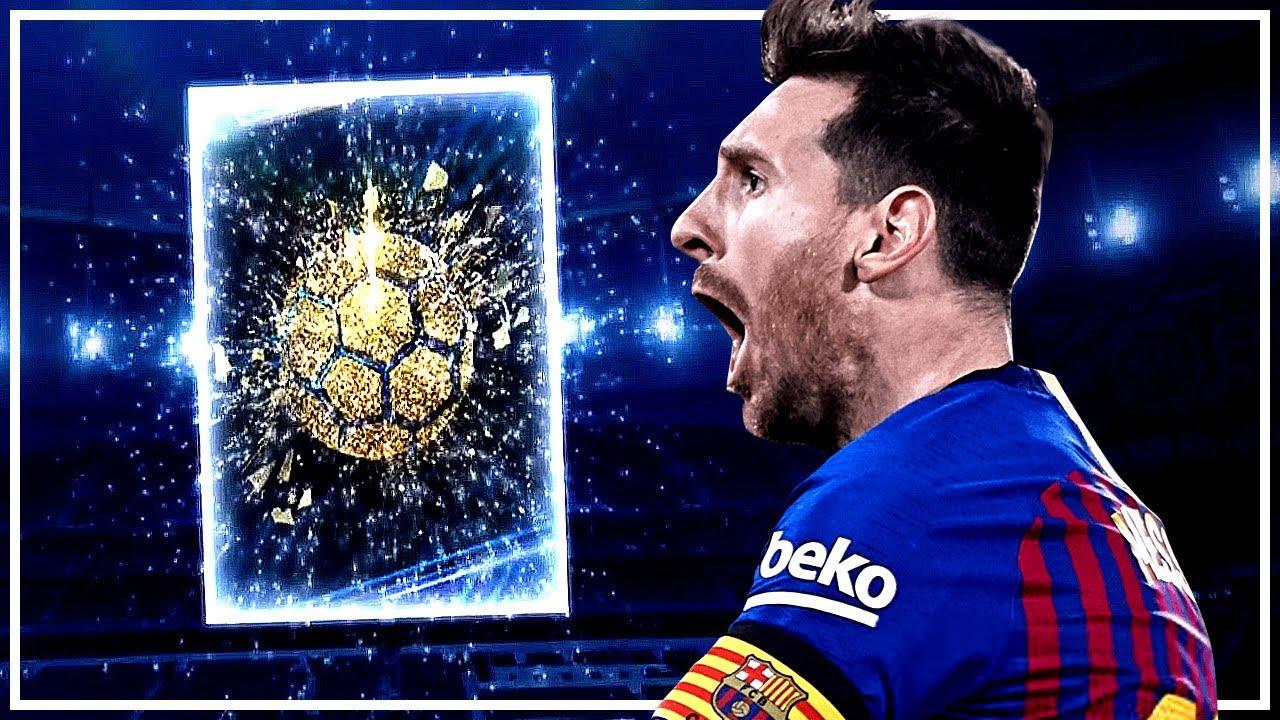 12 TOTS PACKS! 😱🔥 FIFA MOBILE 20 CHINA #7