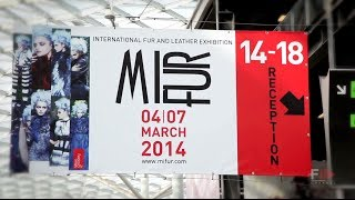 MIFUR Milano | Istituzionale | International Fur and Leather Exhibition | March 2014 by FashionChann Thumbnail