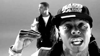 Baixar - Lil Wayne Ft Drake Right Above It Music Video 2010 Grátis