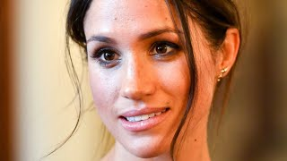 Meghan Markle Clashed With Her Aides Over This Surprising Topic