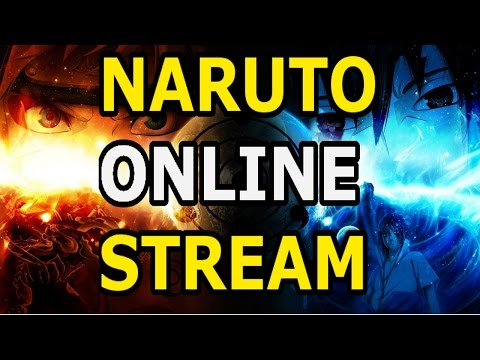3500 COUPONS ON THE LUCKY BOARD + PULLING FOR TOBIRAMA | NARUTO ONLINE STREAM