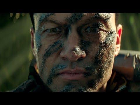 Trailer Oficial del Gameplay de Lanzamiento de Call of Duty®: Black Ops 4
