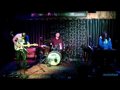 Bruce Katz Band Live @ Pitman's Freight Room 11/25/16