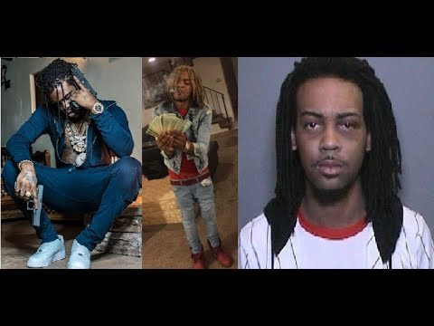 Chief Keef's Ex-Producer 'Ramsay Tha Great'.. Gets Sentenced to 10 Years in PRISON for PIMPIN!