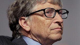 فيديو.. ثروة بيل جيتس تثل إلى أعلى مستوى بـ90 مليار دولار