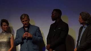 Green Book: TIFF 2018, Q&A With Peter Farrelly, Mahershala Ali, Viggo Mortensen (Part 1 Of 2)