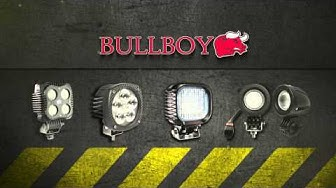 Jussinmäki.net Bullboy