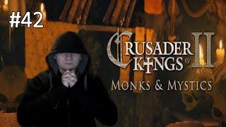 CK2 Monks and Mystics #2 - Immortal Ruler Part 42: Border Gore CB