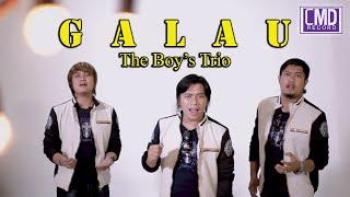 The Boy's Trio - Galau (Lagu Batak Tergalau) Official Music Video