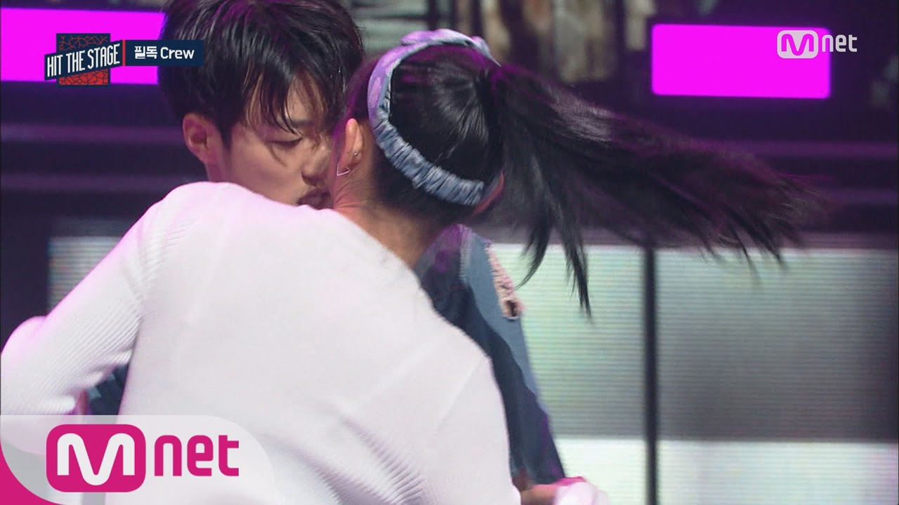 [Hit The Stage] Big Star Feeldog, 'Romantic + Fatal Attraction' Reversed Stage! 20160817 EP.04