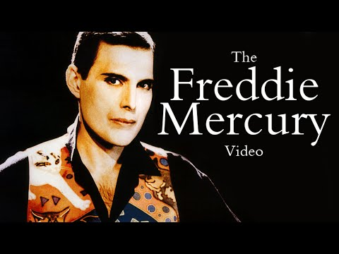 The Freddie Mercury Video - DoRo 1995 Documentary
