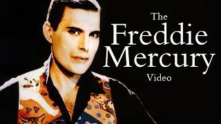 The Freddie Mercury Video  DoRo 1995 Documentary
