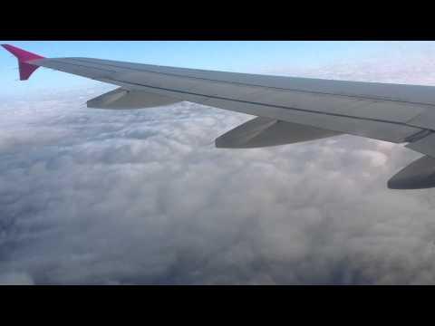 Lande Anflug auf Budapest (long Version)