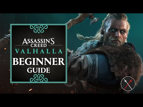 Assassin's Creed Valhalla Beginner Guide: Tips and Tricks I Wish I Knew Before Playing